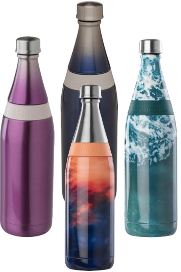 Aladdin Thermoflask 20 Oz Water Bottles As Low As 9 99