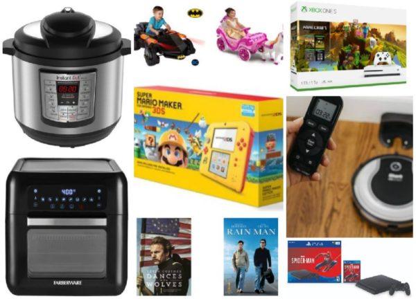 Walmart Black Friday Deals Roundup Air Fryer Oven