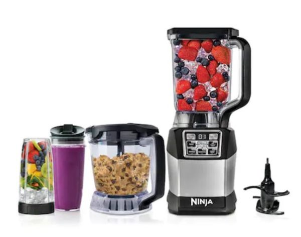 Jcpenney Black Friday Ninja Blenders Up To 60 Off My