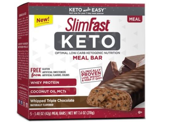 New High Value SlimFast KETO Coupon & Walmart Deal Idea ...