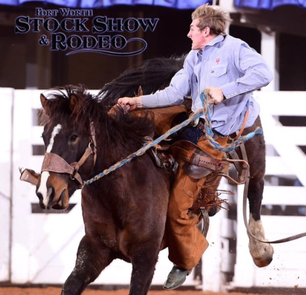 Fort Worth Stock Show And Rodeo Jan 18 Feb 9 My Dfw