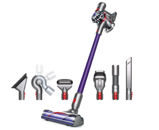 dyson v7 motorhead extra cordless stick vacuum cleaner 249 shipped reg 400 my dfw mommy. Black Bedroom Furniture Sets. Home Design Ideas