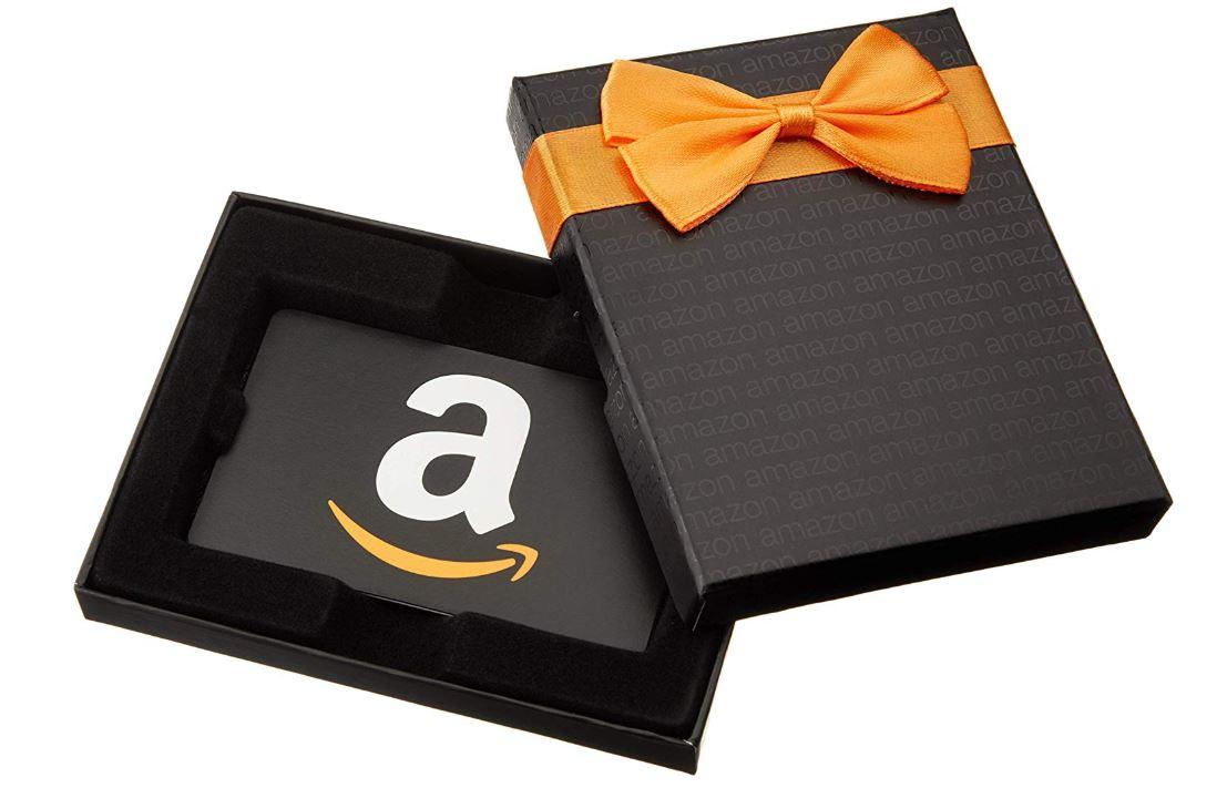 amazon gift card amounts at cvs